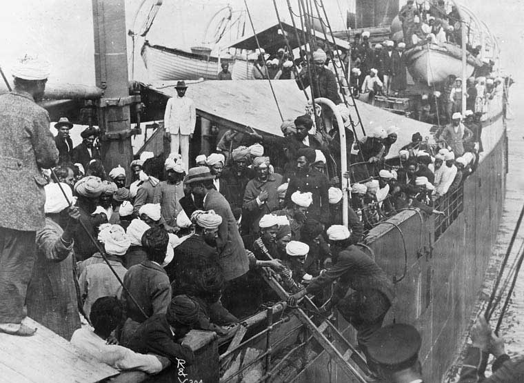 Sikhs-on-board-the-Komagata-Maru-in-English-Bay-Vancouver-British-Columbia.-1914-LAC
