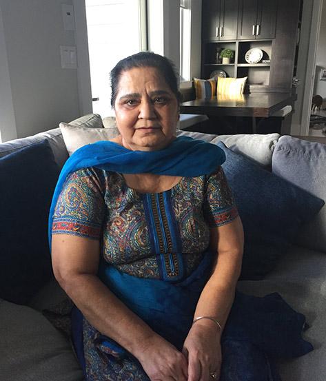 Punjabi dating canada