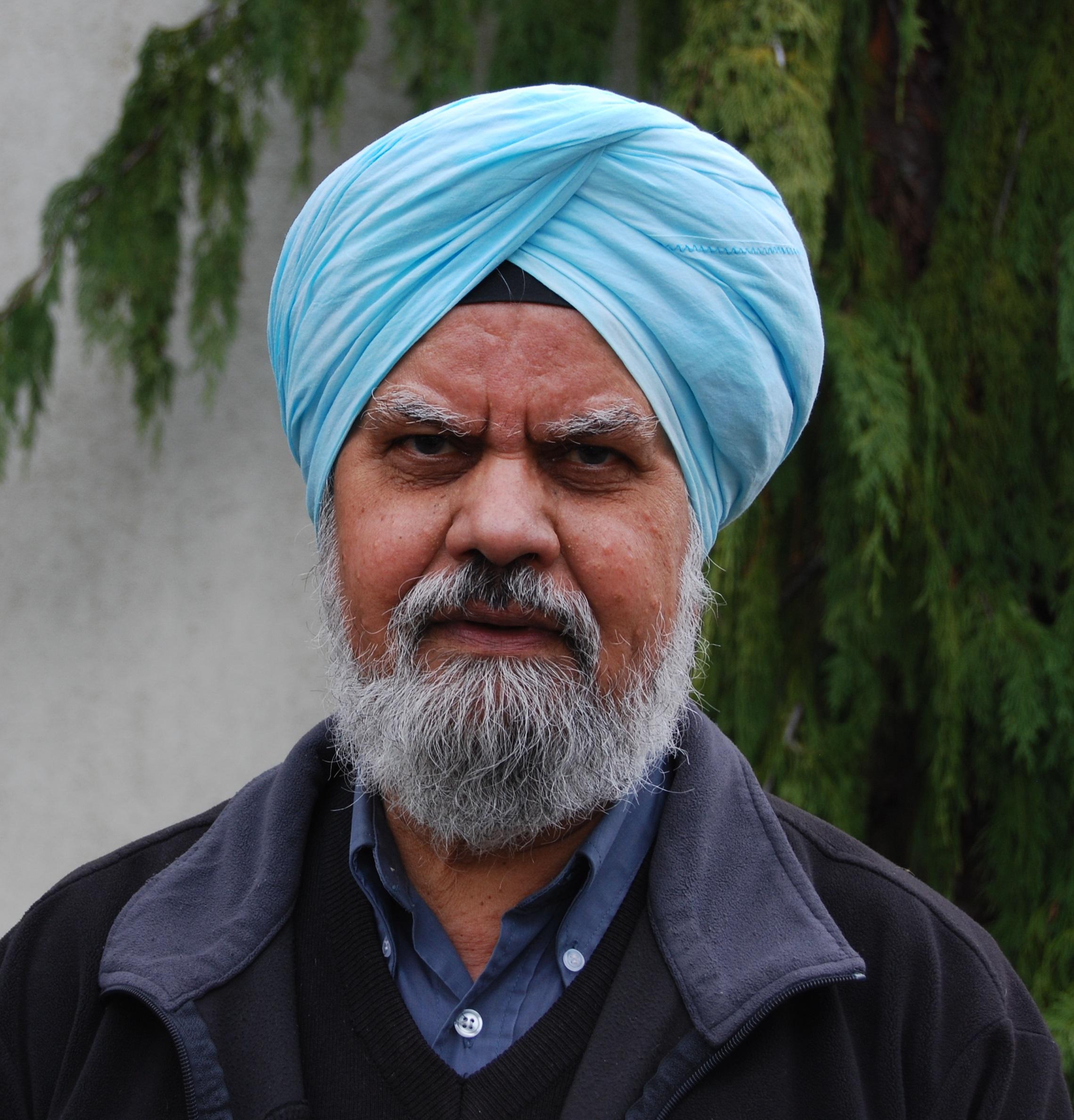 Dating Punjabi man