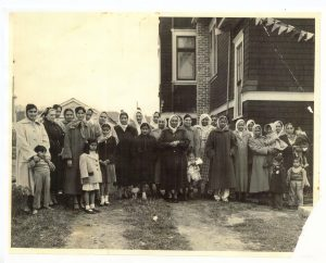 history, archive, community history